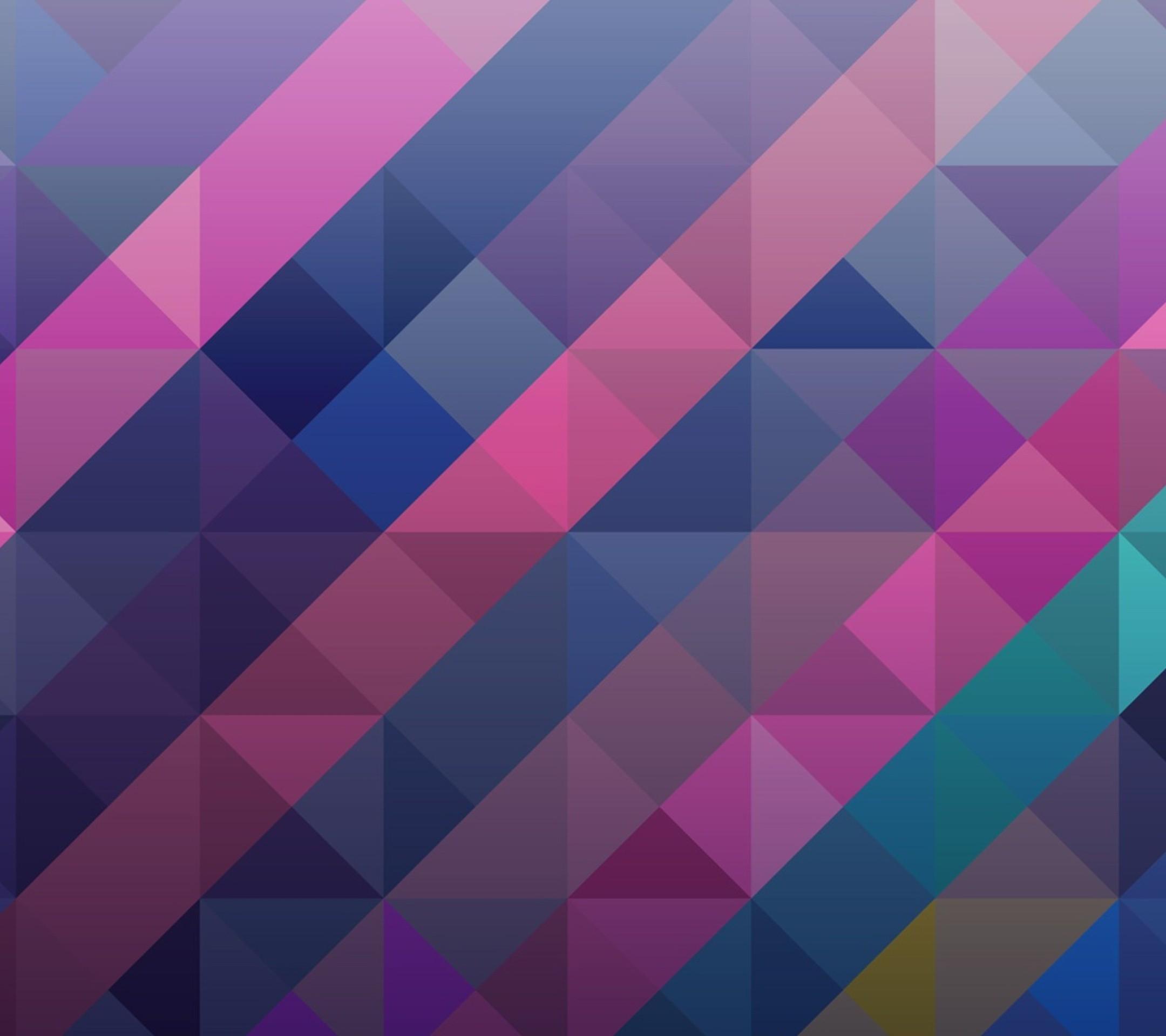fondo de pantalla geometrico sencillo ringtina