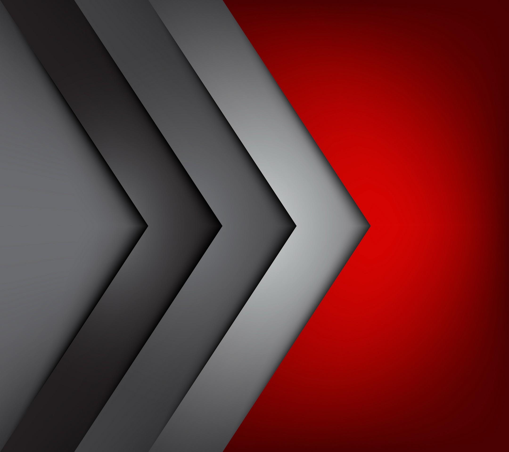 Fondo en gris y rojo para moviles ringtina for Fondo de pantalla gris
