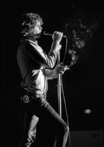 Jim Morrison fondo de pantalla para celular