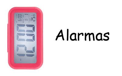 ringtones alarmas