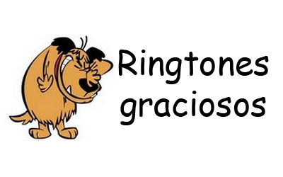 ringtones graciosos